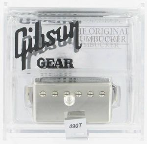 Gibson 490T ― Guitar-Supply.ru