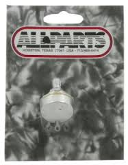 AllParts 500K CTS split shaft pot ― Guitar-Supply.ru