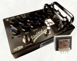 Effectrode Blackbird Tube Preamp MK2