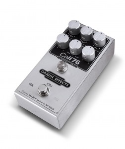 Origin Effects Cali76 Compact Bass ― Guitar-Supply.ru
