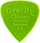 Gravity Classic Pointed Standard 1,5mm