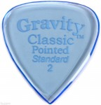 Gravity Classic Pointed Standard 2mm