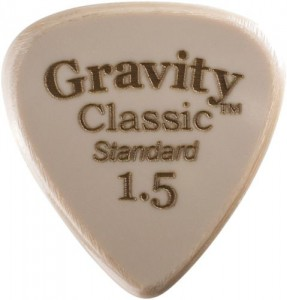Gravity Gold Series Classic Standard 1,5mm ― Guitar-Supply.ru