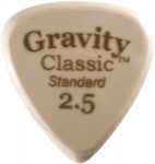 Gravity Gold Series Classic Standard 2,5mm