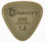 Gravity Gold Series Axis Standard 1,5mm