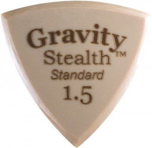 Gravity Gold Series Stealth Standard 1,5mm ― Guitar-Supply.ru