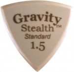 Gravity Gold Series Stealth Standard 1,5mm