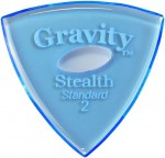 Gravity Stealth Standard Oval 2mm