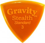 Gravity Stealth Standard 3mm