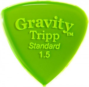 Gravity Tripp Standard, 1,5mm ― Guitar-Supply.ru