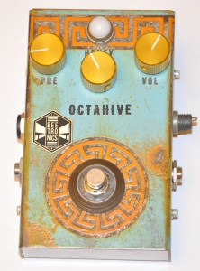 Beetronics Octahive Custom#1 ― Guitar-Supply.ru