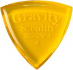 Gravity Stealth Standard 4mm