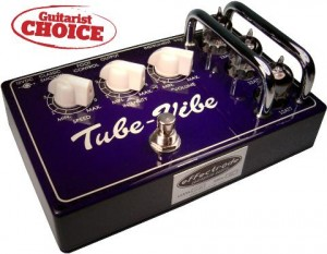 Effectrode Tube-Vibe MK2 ― Guitar-Supply.ru