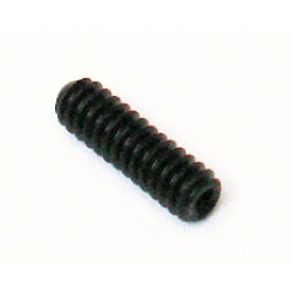 AllParts bridge height screws, black ― Guitar-Supply.ru