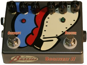 Boostiest 2 ― Guitar-Supply.ru