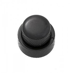 AllParts concentric knobs, black ― Guitar-Supply.ru