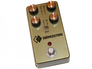 Diamond CornerStone ― Guitar-Supply.ru