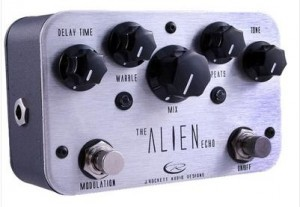 Alien Echo ― Guitar-Supply.ru