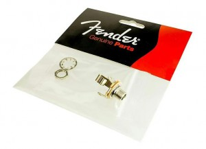 Fender Original 1/4 mono Jack, nickel. ― Guitar-Supply.ru
