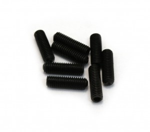 AllParts metric bass bridge height screws ― Guitar-Supply.ru
