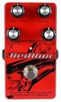 Dawner Prince Red Rox Overdrive/Distortion