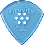 Gravity Sunrise Standard Gripholes 2mm