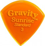 Gravity Sunrise Standard 3mm