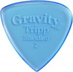Gravity Tripp Standard Unpolished, 2mm