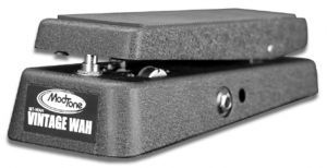 Vintage Wah ― Guitar-Supply.ru
